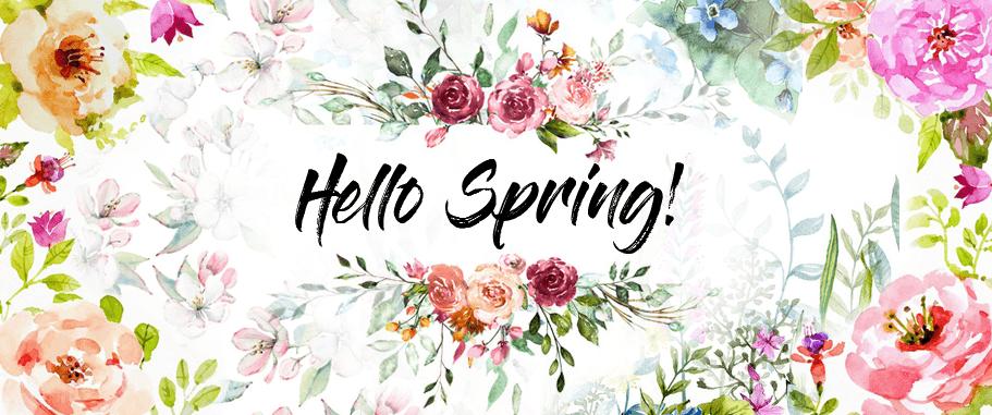tła fotograficzne kwiaty, tła wiosenne, pastelowe tła fotograficzne, colormachine, producent